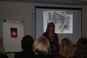 Book Launch Event - Lynne Copp