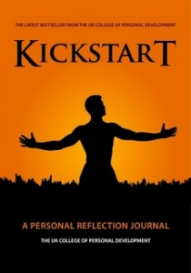 Kick Start Journal